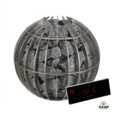 Купить каменка Globe мощностью 10.5 квт с цифровой сенсорной панелью управления, заказать каменка Globe мощностью 10.5 квт с цифровой сенсорной панелью управления по низким ценам 0€