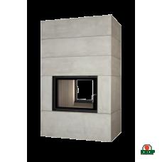 Купить Камин с водяным контуром Brunner BSK 08 Style Tunnel 51/67 side-opening door, заказать Камин с водяным контуром Brunner BSK 08 Style Tunnel 51/67 side-opening door по низким ценам 10 103 грн. ₴