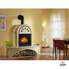 Купить Каминная печь La Nordica Falo 1C, заказать Каминная печь La Nordica Falo 1C по низким ценам 5 349€