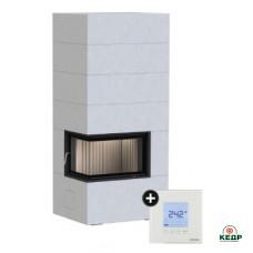 Купить Каминная система Brunner BSG 02 left с дополнительной аккумуляцией сверху + EAS, заказать Каминная система Brunner BSG 02 left с дополнительной аккумуляцией сверху + EAS по низким ценам 11 886€