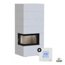 Купить Каминная система Brunner BSG 02 left с водяным контуром + EAS, заказать Каминная система Brunner BSG 02 left с водяным контуром + EAS по низким ценам 14 474€