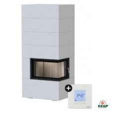 Купить Каминная система Brunner BSG 02 right с дополнительной аккумуляцией сверху + EAS, заказать Каминная система Brunner BSG 02 right с дополнительной аккумуляцией сверху + EAS по низким ценам 11 886 грн. ₴