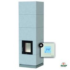 Купить Каминная система Brunner KSO 25 q with thermal concrete cladding + EAS, заказать Каминная система Brunner KSO 25 q with thermal concrete cladding + EAS по низким ценам 7 147€