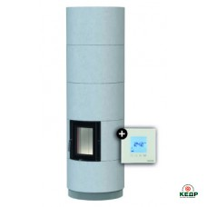 Купить Каминная система Brunner KSO 25 r with thermal concrete cladding + EAS, заказать Каминная система Brunner KSO 25 r with thermal concrete cladding + EAS по низким ценам 7 064 грн. ₴