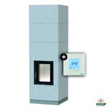 Купить Каминная система Brunner KSO 33 q with thermal concrete cladding + EAS, заказать Каминная система Brunner KSO 33 q with thermal concrete cladding + EAS по низким ценам 8 000 грн. ₴