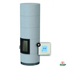 Купить Каминная система Brunner KSO 33 r with thermal concrete cladding + EAS, заказать Каминная система Brunner KSO 33 r with thermal concrete cladding + EAS по низким ценам 7 916€