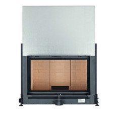 Каминная топка Brunner 53/88 k Stil-Kamine lifting door