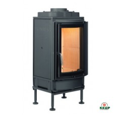 Купить Класическая печь Brunner HKD 2.2 k round door, заказать Класическая печь Brunner HKD 2.2 k round door по низким ценам 4 024€