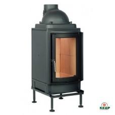 Купить Класическая печь Brunner HKD 2.2 XL round door, заказать Класическая печь Brunner HKD 2.2 XL round door по низким ценам 4 522€