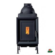 Купить Класическая печь Brunner HKD 4.1 cast iron frame/cast iron door/black, заказать Класическая печь Brunner HKD 4.1 cast iron frame/cast iron door/black по низким ценам 3 663€