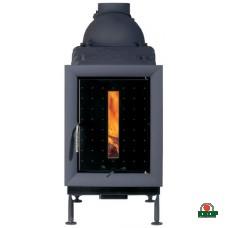Купить Класическая печь Brunner HKD 4.1 cast iron frame/control window/black, заказать Класическая печь Brunner HKD 4.1 cast iron frame/control window/black по низким ценам 3 645€