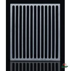 Купить Колосники DELTA 270х310х18 мм, заказать Колосники DELTA 270х310х18 мм по низким ценам 435 грн. ₴