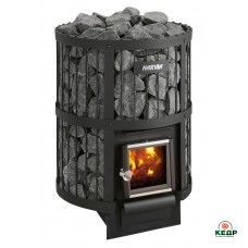 Купить Дровяная каменка Harvia Legend 240 WK240LD, заказать Дровяная каменка Harvia Legend 240 WK240LD по низким ценам 18 810 грн. ₴