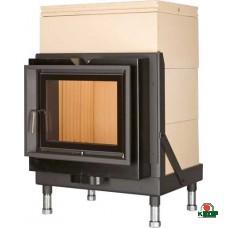 Купить Массивная теплоаккумулирующая печь Brunner GOT 44/55 flat + GOF 57 x 37 cm, заказать Массивная теплоаккумулирующая печь Brunner GOT 44/55 flat + GOF 57 x 37 cm по низким ценам 0€