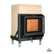 Купить Массивная теплоаккумулирующая печь Brunner GOT 44/55 flat + GOF 57 x 57 cm, заказать Массивная теплоаккумулирующая печь Brunner GOT 44/55 flat + GOF 57 x 57 cm по низким ценам 5 108 грн. ₴
