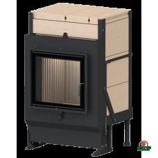 Купить Массивная теплоаккумулирующая печь Brunner GOT 51/55-ZL side-opening door + GOF 55 x 42 cm, заказать Массивная теплоаккумулирующая печь Brunner GOT 51/55-ZL side-opening door + GOF 55 x 42 cm по низким ценам 4 800€