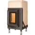 Купить Массивная теплоаккумулирующая печь Brunner HKD 5.1/12 GOF 37 x 37 cm, заказать Массивная теплоаккумулирующая печь Brunner HKD 5.1/12 GOF 37 x 37 cm по низким ценам 3 828€