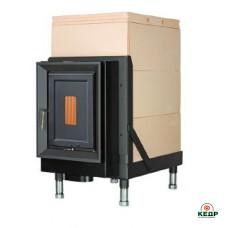 Купить Массивная теплоаккумулирующая печь Brunner HKD 5.1/20 cast iron doors GOF 37 x 57 cm, заказать Массивная теплоаккумулирующая печь Brunner HKD 5.1/20 cast iron doors GOF 37 x 57 cm по низким ценам 4 213€
