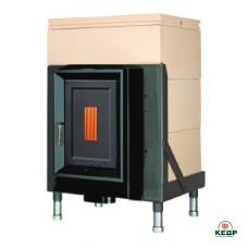 Купить Массивная теплоаккумулирующая печь Brunner HKD 5.1/20 cast iron doors GOF 57 x 37 cm, заказать Массивная теплоаккумулирующая печь Brunner HKD 5.1/20 cast iron doors GOF 57 x 37 cm по низким ценам 4 213€