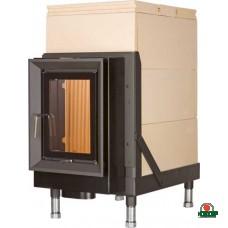 Купить Массивная теплоаккумулирующая печь Brunner HKD 5.1/20 GOF 57 x 37 cm, заказать Массивная теплоаккумулирующая печь Brunner HKD 5.1/20 GOF 57 x 37 cm по низким ценам 4 194€