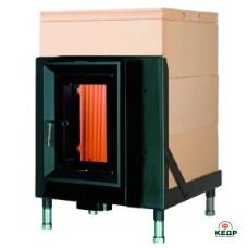 Купить Массивная теплоаккумулирующая печь Brunner HKD 5.1/20 GOF 57 x 57 cm, заказать Массивная теплоаккумулирующая печь Brunner HKD 5.1/20 GOF 57 x 57 cm по низким ценам 4 836€