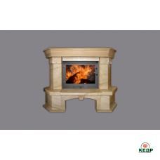 Купить Мраморный портал Барбара призматическая, заказать Мраморный портал Барбара призматическая по низким ценам 642€