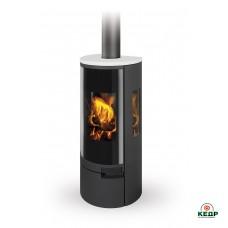 Купить BELO 3S 01 - каминная печь, три стекла, заказать BELO 3S 01 - каминная печь, три стекла по низким ценам 76 380 грн. ₴