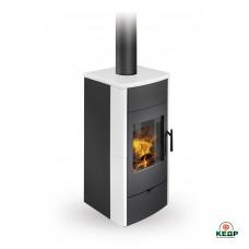 Купить ESPERA 01 керамика - печь с теплообменником, двойное стекло, заказать ESPERA 01 керамика - печь с теплообменником, двойное стекло по низким ценам 82 215 грн. ₴