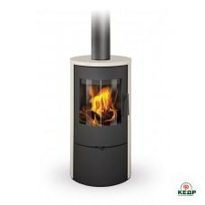 Купить EVORA 01 керамика - каминная печь, заказать EVORA 01 керамика - каминная печь по низким ценам 1 641€