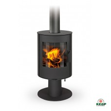 Купить EVORA T 03 металл - поворотная каминная печь, заказать EVORA T 03 металл - поворотная каминная печь по низким ценам 1 600€