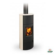 Купить LUGO 01 W керамика - печь с теплообменником, заказать LUGO 01 W керамика - печь с теплообменником по низким ценам 109 732 грн. ₴