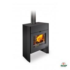Купить RIANO 01 W листовой металл - печь с теплообменником, заказать RIANO 01 W листовой металл - печь с теплообменником по низким ценам 2 684€