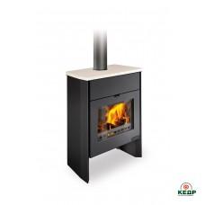 Купить RIANO 02 W керамика - печь с теплообменником, заказать RIANO 02 W керамика - печь с теплообменником по низким ценам 84 564 грн. ₴