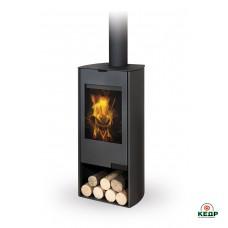 Купить TALA 06 листовой металл - каминная печь, заказать TALA 06 листовой металл - каминная печь по низким ценам 950€