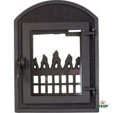 Купить Печные дверцы DELTA Dali 350х470, заказать Печные дверцы DELTA Dali 350х470 по низким ценам 109€