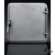Купить Печные дверцы DELTA Kazan 265х265, заказать Печные дверцы DELTA Kazan 265х265 по низким ценам 42€