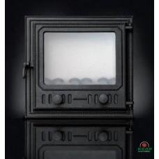 Купить Печные дверцы DELTA Toszka 500х400, заказать Печные дверцы DELTA Toszka 500х400 по низким ценам 168€