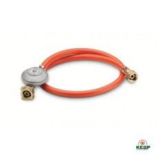 Купить Редуктор для газового баллона CAVAGNA 694 + шланг + хомуты, заказать Редуктор для газового баллона CAVAGNA 694 + шланг + хомуты по низким ценам 890€