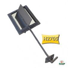 Купить Шибер L5 H2705, заказать Шибер L5 H2705 по низким ценам 3 045 грн. ₴