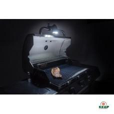 Купити Світлодіодний ліхтар для гриля, замовити Світлодіодний ліхтар для гриля за низькими цінами 850 грн. ₴