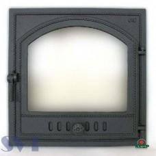 Купить Топочные дверцы SVT-405, заказать Топочные дверцы SVT-405 по низким ценам 388€