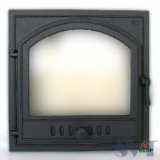 Купить Топочные дверцы SVT-406, заказать Топочные дверцы SVT-406 по низким ценам 12 035 грн. ₴