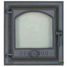Купить Топочные дверцы SVT-412, заказать Топочные дверцы SVT-412 по низким ценам 239€