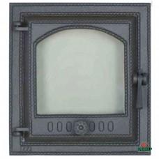 Купить Топочные дверцы SVT-412, заказать Топочные дверцы SVT-412 по низким ценам 7 424 грн. ₴