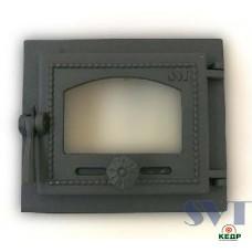 Купить Топочные дверцы SVT-470, заказать Топочные дверцы SVT-470 по низким ценам 3 538 грн. ₴