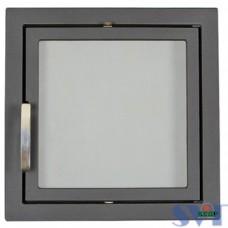 Купить Топочные дверцы SVT-501, заказать Топочные дверцы SVT-501 по низким ценам 344€
