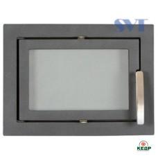 Купить Топочные дверцы SVT-502, заказать Топочные дверцы SVT-502 по низким ценам 7 453 грн. ₴