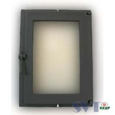 Купить Топочные дверцы SVT-505, заказать Топочные дверцы SVT-505 по низким ценам 341€