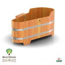 Купить Ванна Bentwood с гидро-аэромассажем, заказать Ванна Bentwood с гидро-аэромассажем по низким ценам 1 278 грн. ₴