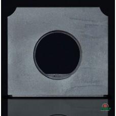 Купить Варочная поверхность DELTA 430х375 мм, заказать Варочная поверхность DELTA 430х375 мм по низким ценам 1 305 грн. ₴